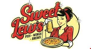 Product image for Sweet Lew's FREE cheesy garlic bread