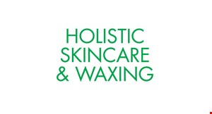 Product image for Holistic Skincare And Waxing $50 for $100 worth of any spa services