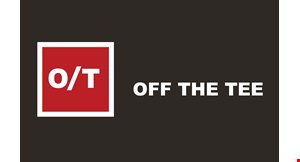 Off The Tee Llc logo