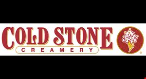 Cold Stone Creamery - Wildlight Village logo
