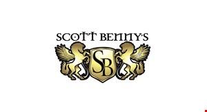 Scott Benny's logo