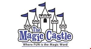 The Magic Castle logo