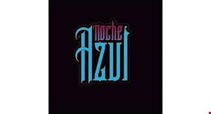 Noche Azul logo
