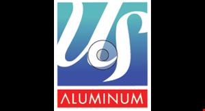 US Aluminum logo