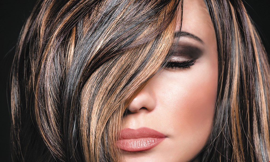 Product image for Judy Ferrante Rogers 20% Off hair services: cut & blow dry or any hair color service.