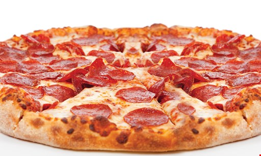 """Product image for Italian Village Pizza $26.99 (2) 16"""" Lg 12 Cut 1-Topping Pizzas"""