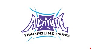 Product image for Altitude Trampoline Park $30 Off a birthday party