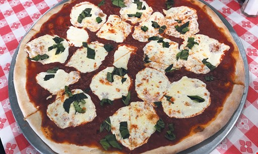 Product image for Baci Pizza & Ristorante $5 OFF any purchase of $25 or more