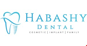 Habashy Dental logo
