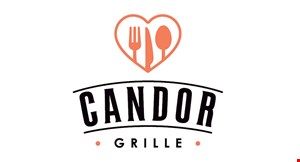 Product image for Candor Grille $5 OFF any purchase of $25 or more. $10 OFF any purchase of $50 or more.