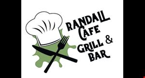 Randall Cafe Grill & Bar logo