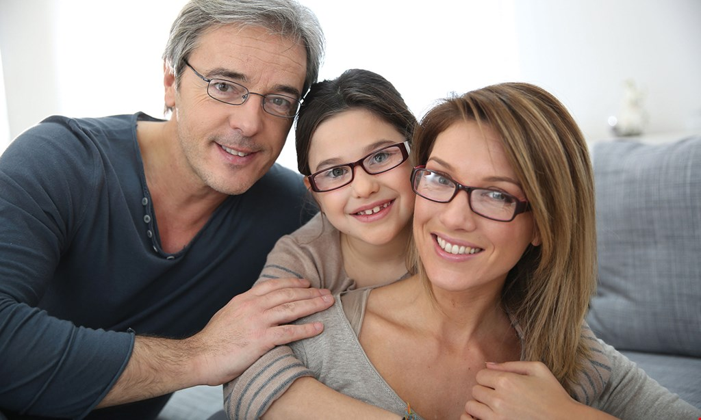 Product image for Metrolina Eye Associates 50% Off Any frames including designer frames