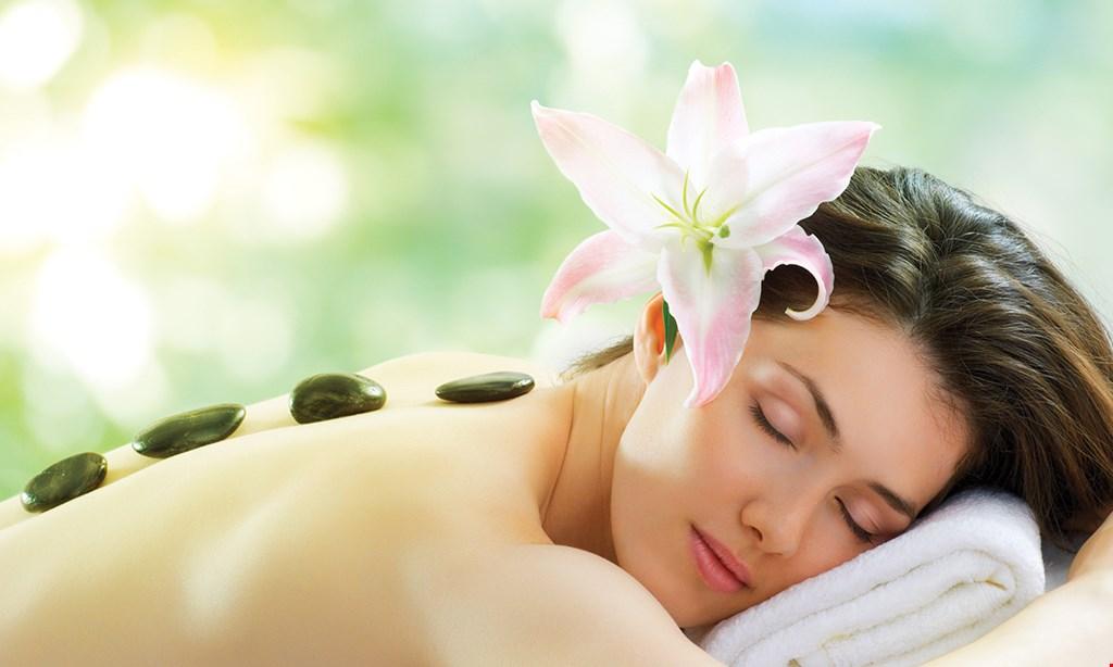 Product image for Olive Leaf Spa $45 eyelash extension Reg. $100