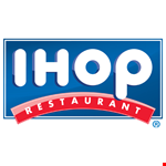 Product image for IHOP $5 Off any purchase of $25 or more regular priced entree only.