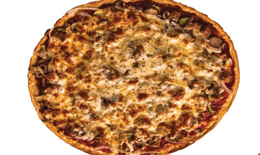 Product image for Rosati's Pizza - Buffalo Grove Two Pizza Deal $9.99 each