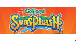Product image for Mesa Golfland Sunsplash $25.99 For A Golfland Funpass For 2 (Reg. $51.98)