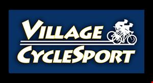 Village Cyclesport logo