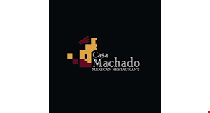 Product image for Casa Machado $29.95 Sunday brunch for 2