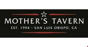 Mother's Tavern logo
