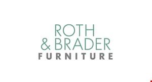 Roth & Brader Furniture logo
