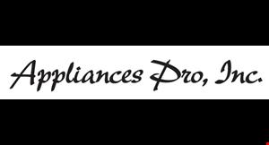 Appliances Pro Inc logo