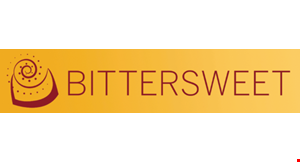 Bittersweet Confections logo