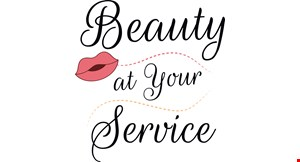 Beauty at Your Service logo
