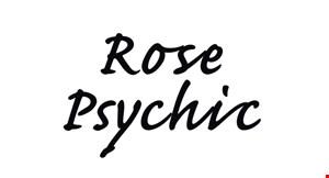 Rose Psychic logo