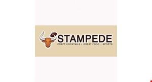 Stampede Sports Bar logo