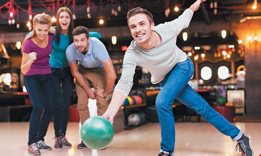 Product image for Yorktown Lanes $2 off all-u-can-bowl (during available times).