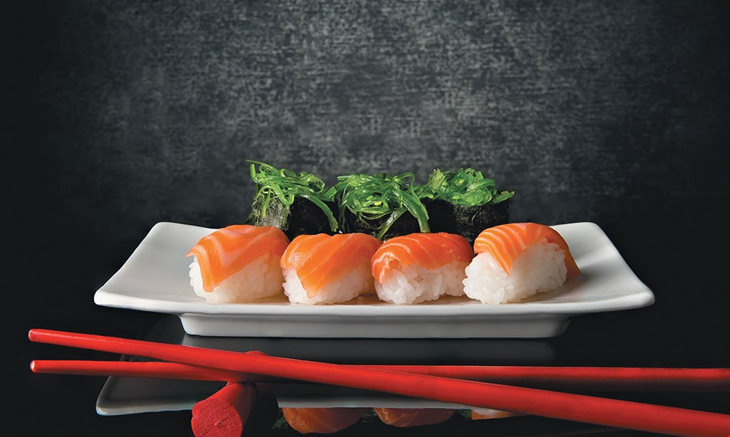 Product image for Izumi Japanese Steakhouse and Sushi Bar FREE HIBACHI ENTREE