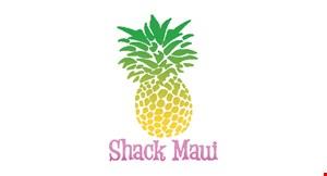 Shack Maui logo