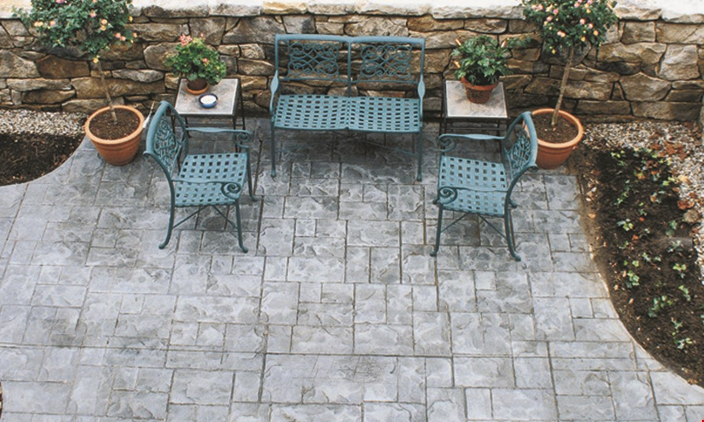Product image for Morelli Concrete LLC $300 off any job over $4,000 must present coupon at time of estimate.