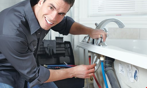 Product image for Mr. Rooter $40 off Any Plumbing Service.