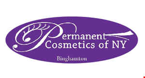 Permanent Cosmetics Of NY logo