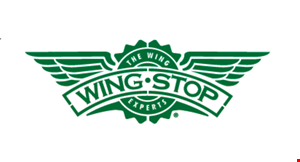 Product image for Wingstop Brandon 5 FREE WINGS WITH ANY GROUP PACK PURCHASE