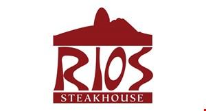 Rios Brazilian Steakhouse logo
