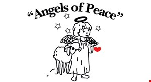 Angels of Peace logo