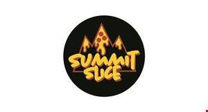 Summit Slice logo