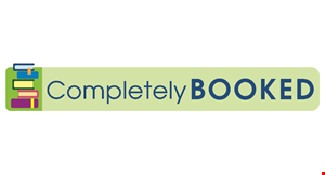 Completely Booked logo