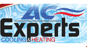 Product image for Ac Experts Free service call with any repair.