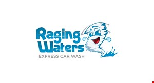 Product image for Raging Waters Express Car Wash $2 OFF Tsunami Wash (reg. $14)