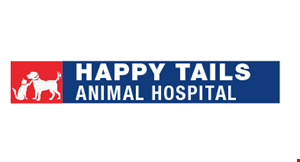 Product image for Happy Tails Animal Hospital $140 Cat Spay, $90 Cat Neuter OR $200 Dog Spay, $150 Dog Neuter