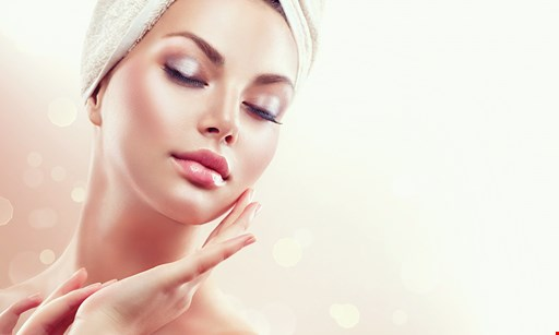 Product image for Deep AZ FREE eyebrow wax with any facial - $15 value