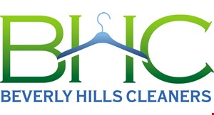 Product image for Beverly Hills Cleaners 30% off dry cleaning