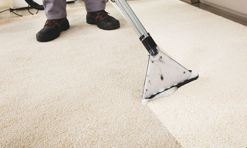 Product image for Clean-Pros $25 per room *minimum charges apply CARPET CLEANING SPECIAL.