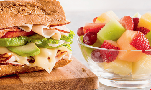 Product image for Newk's Eatery - Nashville $25 off $150 minimum catering order