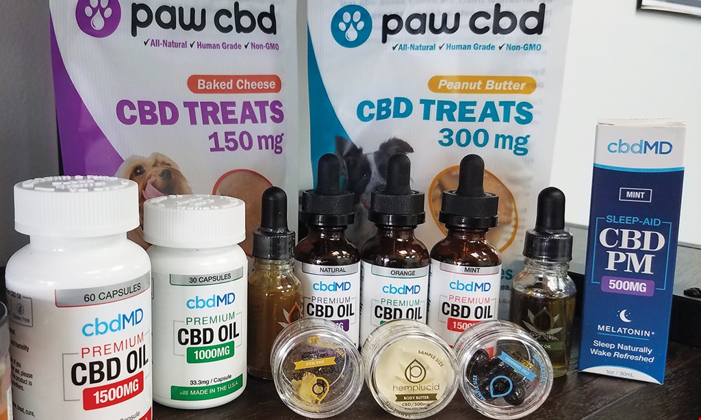 Product image for Bella Rose CBD $15 Off any purchase over $50.