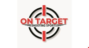 Product image for On Target Shooting Sports $100 Off Individual Membership –OR– $250 Off Family Membership
