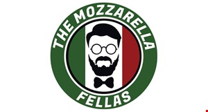 The Mozzarella Fellas logo